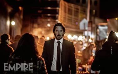 John Wick Chapter 2 - Keanu Reeves