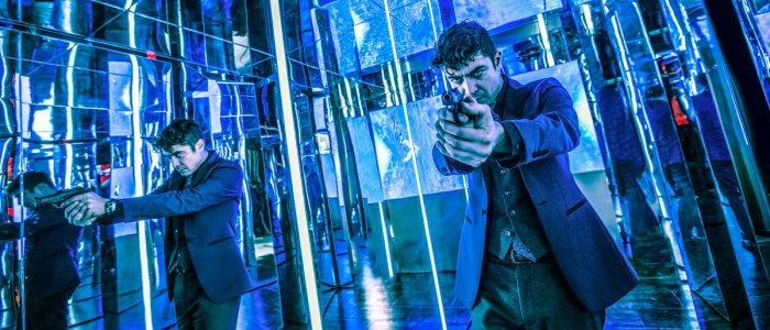 John Wick Chapter 2 images