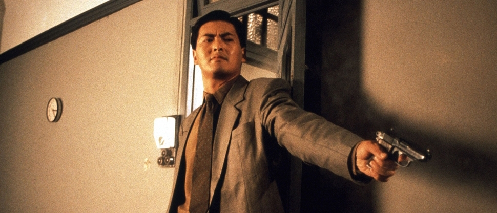 Image result for Killer 1989 chow yun fat