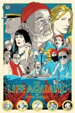 Joshua Budich - Life Aquatic