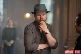 Joss Whedon Age of Ultron