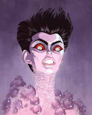 Julian Callos Ghostbusters