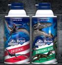 Jurassic World Barbasol 1