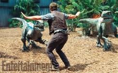 Jurassic World EW