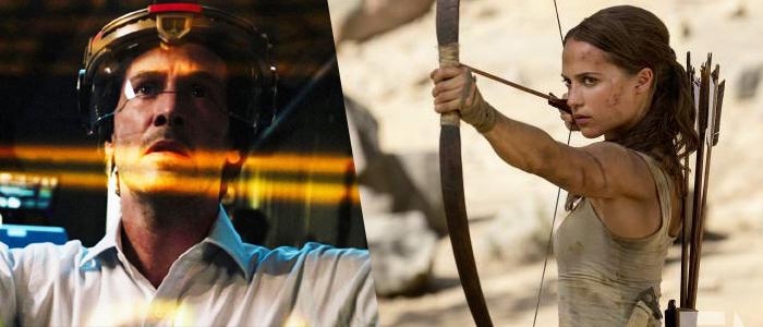 Keanu Reeves Replicas Photo