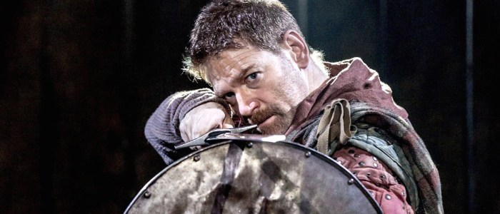 Kenneth Branagh Macbeth