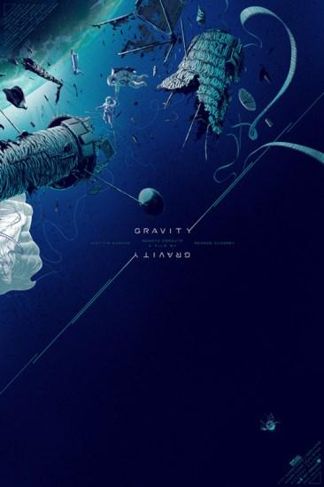 Kevin Tong - Gravity T