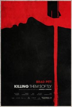 Killing Them Softly poster 1