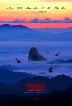 Kong poster 2