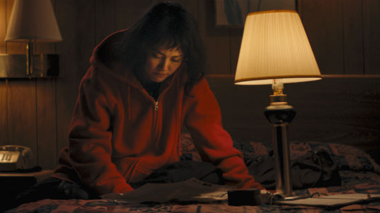 Kumiko the Treasure Hunter trailer