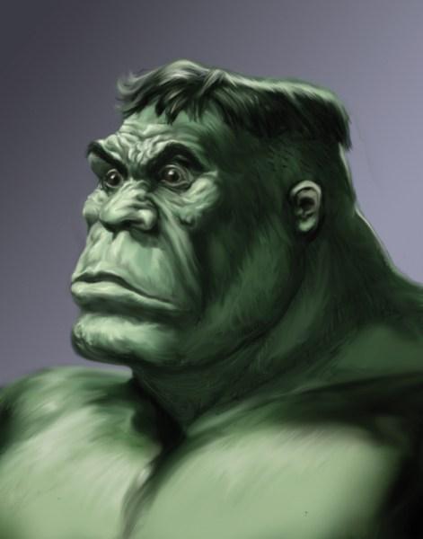 Lee Hulk 2
