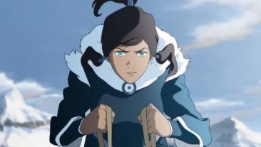Legend of Korra 10