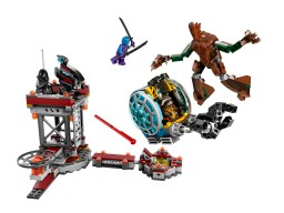 Lego Guardians of the Galaxy Escape