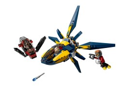 Lego Guardians of the Galaxy Starblaster
