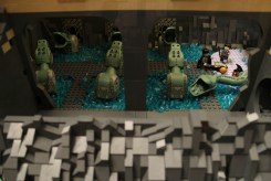 Lego Hogwarts 4