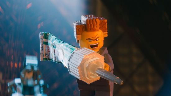 Lego Lord Business