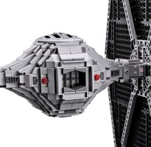 Lego Tie Fighter UCS 11