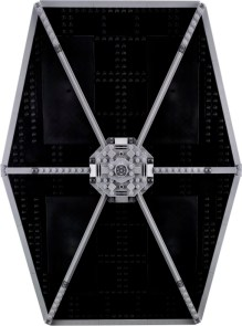 Lego Tie Fighter UCS 13