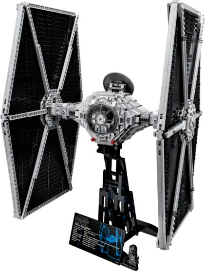 Lego Tie Fighter UCS 3