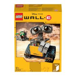 Lego Wall-E 1