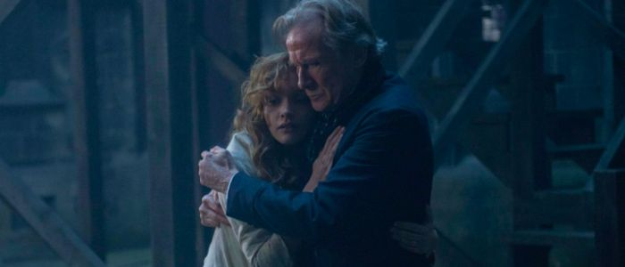 Limehouse Golem trailer