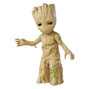 Guardians of the Galaxy Vol. 2 Danging Baby Groot Figure