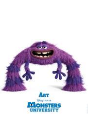 MU Poster - Art