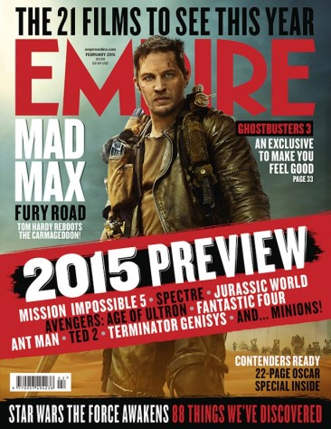 Mad Max Fury Road Empire cover (1)