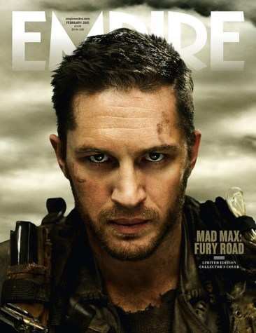 Mad Max Fury Road Empire cover (2)