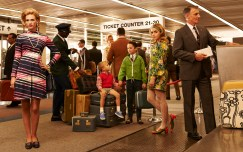 Mad Men Season 7 - Francis family