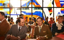 Mad Men Season 7 - Pete and Ted