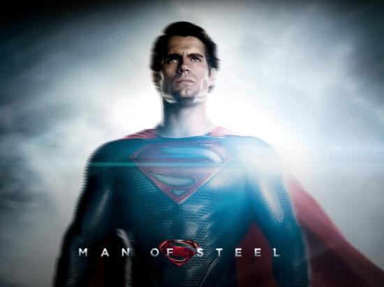 origin of Man of Steel