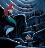 Mark Englert - Little Mermaid Detail 2