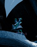 Mark Englert - Little Mermaid Detail 5