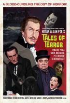 Mark Hammermeister - Tales Terror