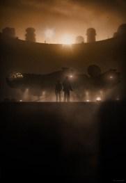 Marko Manev Star Wars - Smugglers