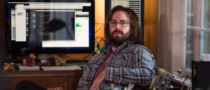 Martin Starr in Silicon Valley