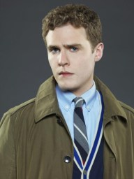 Marvel's Agents of SHIELD - Iain De Caestecker as Leo Fitz 1