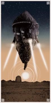 Matt Ferguson - The Fifth Element