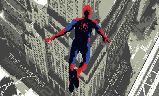 spider-man mondo