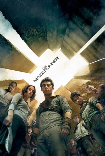 Maze Runner Poster 2