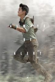 Maze Runner Poster 9