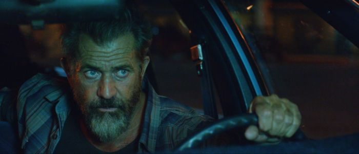 Mel Gibson blood father 2