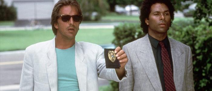 Miami Vice reboot