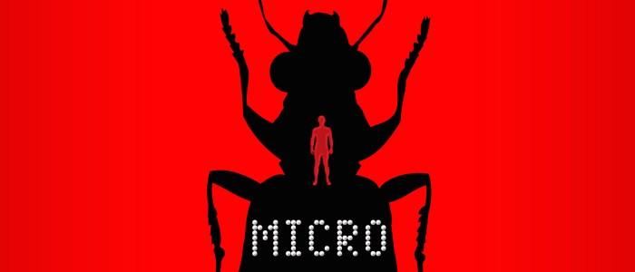 Michael Crichton Micro
