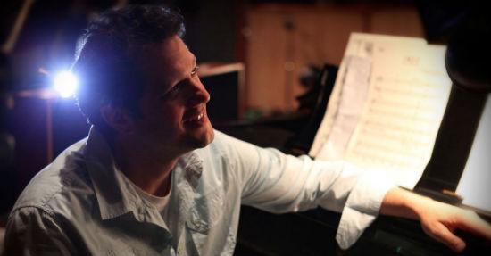 Michael Giacchino Soundworks