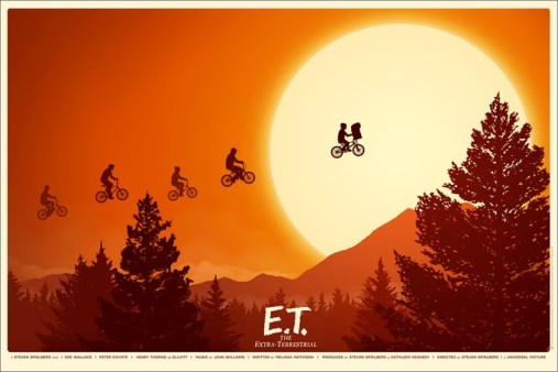 Mike Mitchell - ET