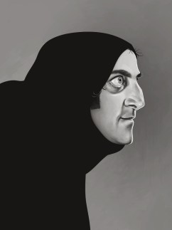 Mike Mitchell - Igor