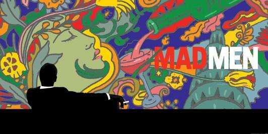 Milton Glaser - Mad Men