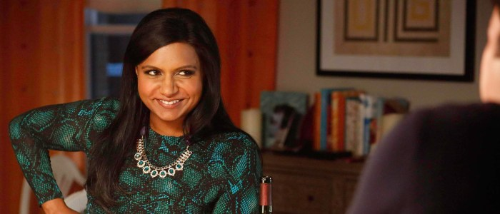 Mindy Kaling and Emma Thompson comedy